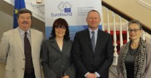 ​Cooperation with EU Fundamental Rights Agency