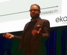 Rikard Olsson om Management Innovation på Business Control Forum 2015