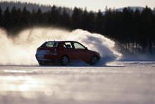mønsterdybde vinterdekk personbil