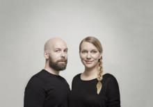 Månadens formgivare: Kauppi & Kauppi