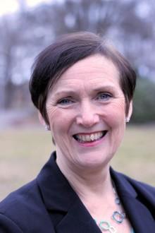 Synnöve Fridén ny verksamhetschef för Upplands Väsby kommunala skolor och förskolor