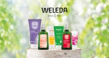 2018 ett framgångsrikt år för Weleda