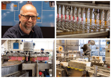 Triumf Glass- företaget som sprider glassglädje