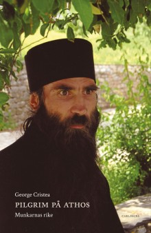 Release för Pilgrim på Athos av George Cristea