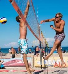 Beach Center Cup 2015