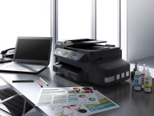 Inkjet Technology on the Comeback Trail