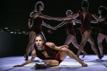 GöteborgsOperans Danskompani får Svenska Teaterkritikers Förenings Danspris 2017