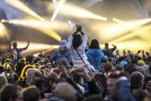 Husk festivalvett i sommer - lær deg festivalvettreglene