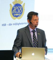 Stabilitet i HSB Malmös styrelse efter helgens stämma