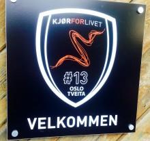 Kjør for livet har startet opp i Oslo