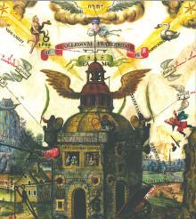 VORANKÜNDIGUNG Rosenkreuzer-Impulse zur Erneuerung der Gesellschaft. Originalwerke aus der Bibliotheca Philosophica Hermetica am Goetheanum