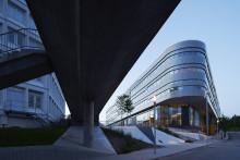 Mod i Nod – uppmärksammat innovationscentrum invigs