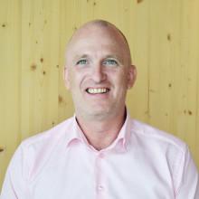 Morten Rolighed
