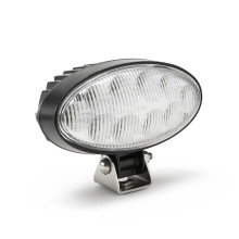 HELLA Oval 90 LED och Oval 100 LED