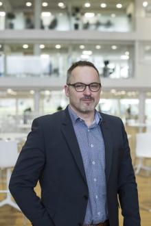 Schneider Electric ansætter ny salgschef  for grønne løsninger til bygninger
