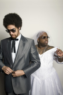 GNARLS BARKLEY – det udda paret