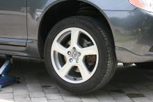 Enklare däckbyte med svenska innovationen Wheelfix!