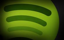 Gehrmans musik på Spotify