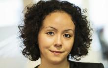 Cattis Carlén debatterar bostadsfrågor för unga under Järvaveckan