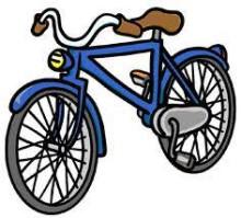 Fixa Cykel