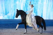 Världens största hästshow inomhus – nu släpps biljetterna