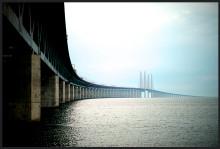 Øresundsbro Konsortiets väljer PayEx i upphandling av ny betalningspartner för avtalskunders kortbetalning av broavgifter.