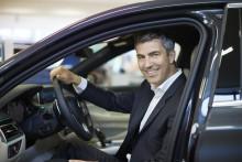 Bavaria kjøper Lundqvist Bil utenfor Stockholm