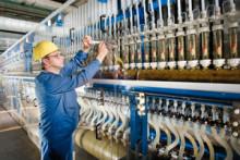 Produktion af klor med meget mindre strøm