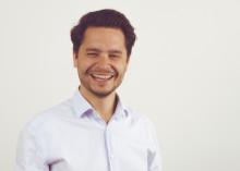 Episerver förstärker sin serviceorganisation med Sebastian Ferreira Gomes