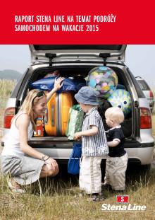 Stena Line Car Travel Report 2015 - Poland
