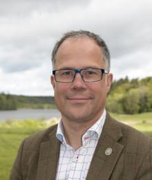 TORBJÖRN LARSSON VALD TILL NY ORDFÖRANDE  I NORDISK JÄGARSAMVERKAN