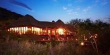 Thanda Private Game Reserve - Awarded the title World's Leading Luxury Lodge for the seventh time