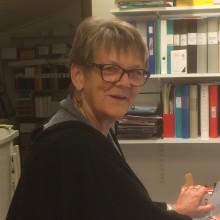 Monika Patz-Strömstedt