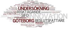 Ny SIFO-undersökning: Risktagning är viktigast för att främja innovation, enligt svenska beslutsfattare