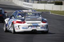 Nya utmaningar för Ola Nilsson i Porsche Carrera Cup