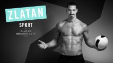 Zlatan Sport nu på Apoteket