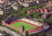 Prestigious event to Stockholm