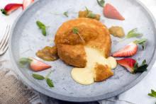 Camembert – en ostklassiker från Normandie