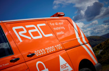 RAC reacts to new official data showing number of untaxed vehicles has more than doubled since 2013
