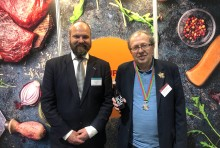 Svenska kokböcker på plats när Gourmand Awards firar 25-årsjubileum i Paris