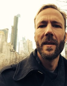 Micke Hagerman ny Head of A&R på Sony Music