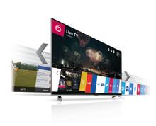TV-UPPLEVELSE I VÄRLDSKLASS – NU ÄR LG:S NYA LINE-UP INOM OLED OCH SMART-TV HÄR