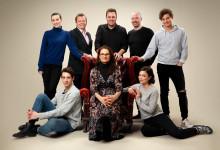 Ny dramasatsing fra Viaplay og SVT: Vår tid er nå
