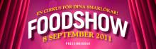 Pressinbjudan: Välkommen att besöka Ridderheims & Falbygdens Foodshow – en mötesplats för delikatessälskare från hela Europa