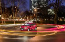 Ford Fiesta er den mest solgte bilen i Europa!