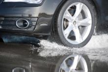 Trafikolyckor beror främst på dåliga bilförare enligt svenskarna