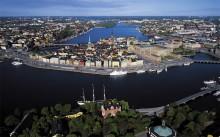 Stockholm Triathlon i ny tappning 2018