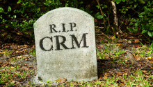 Why is your CRM holding you back?