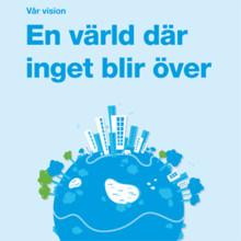 Innovationstävling för framtidens avfallshantering