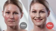 Makeupexperten visar – enkel vardagssminkning steg-för-steg för dig med rosacea